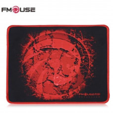 Mouse Pad FM Red